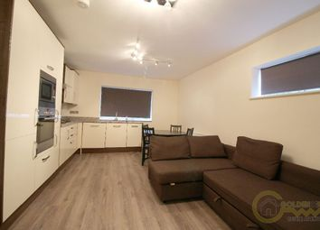 Thumbnail 2 bed flat to rent in Sevington Road, Hendon
