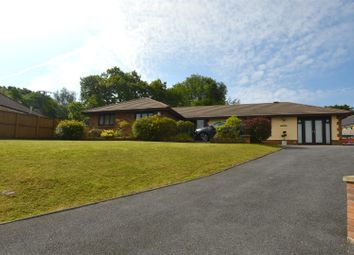 Thumbnail 3 bed detached bungalow for sale in Maes Llewelyn, Glanamman, Ammanford