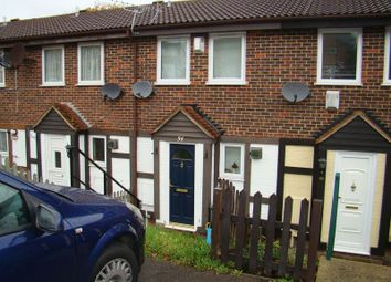 Thumbnail 2 bed property to rent in Heritage Road, Chatham
