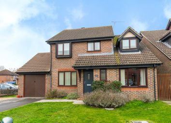 Thumbnail 4 bed detached house for sale in Ballard Chase, Abingdon