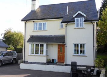 Thumbnail 3 bed detached house for sale in Orchard Cottages, Llandenny, Monmouthshire