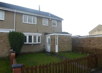 Thumbnail 4 bedroom semi-detached house for sale in Sherd Close, Luton