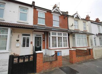 Thumbnail 3 bed property for sale in Harrow Road, Clacton-On-Sea