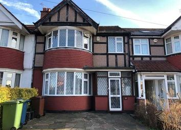 4 bed terraced house for sale in Kenmore Avenue, Harrow HA3