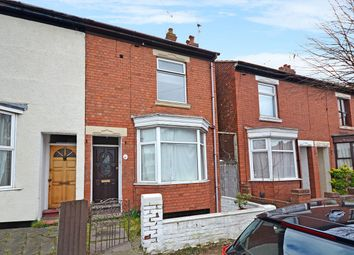 Thumbnail 3 bed end terrace house for sale in Copperfield Road, Stoke, Coventry
