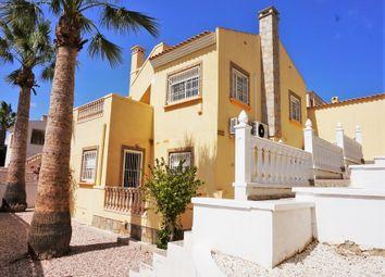 Thumbnail 3 bed villa for sale in Orihuela Costa, Alicante, Spain