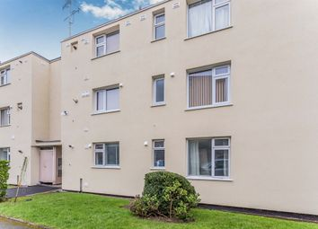 Thumbnail 2 bedroom flat for sale in St. Nazaire Close, Plymouth