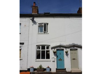 Thumbnail 3 bed terraced house for sale in Weir Road, Leicester