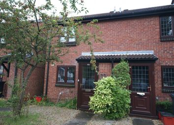 Thumbnail 2 bed semi-detached house to rent in William Tarver Close, Warwick