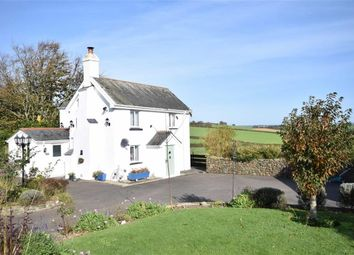 Thumbnail 3 bed detached house for sale in Merton, Okehampton