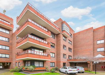 Thumbnail 1 bed property for sale in Balmoral House, Windsor Way, Brook Green, London