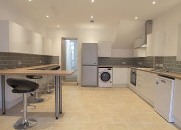 Thumbnail 1 bed property to rent in Bedford Street, Cathays, Cardiff