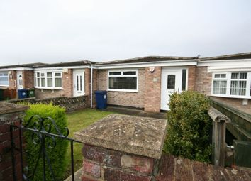 Thumbnail 1 bed bungalow for sale in Lichfield Avenue, Eston, Middlesbrough