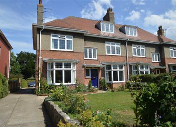 Thumbnail 5 bed semi-detached house for sale in Atwick Road, Hornsea, East Yorkshire