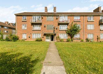 Thumbnail 2 bedroom flat for sale in Milman Close, Pinner