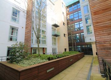 Thumbnail 1 bedroom flat for sale in Deanery Road, City Centre, Bristol