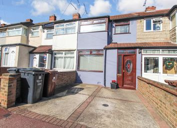 3 bed terraced house for sale in Third Avenue, Dagenham RM10