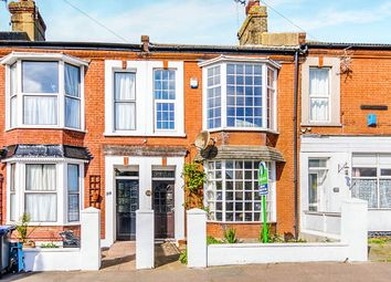Thumbnail 3 bed terraced house for sale in Pier Avenue, Herne Bay