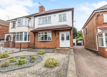 Thumbnail 3 bed semi-detached house for sale in Hamstead Road, Birmingham, West Midlands, .