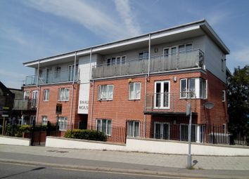Thumbnail 2 bed flat for sale in High Road, Ilford