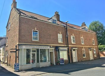 Thumbnail 2 bed flat to rent in Castlegate, Thirsk