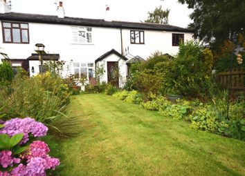 Thumbnail 2 bed cottage for sale in Turner Street, Westhoughton