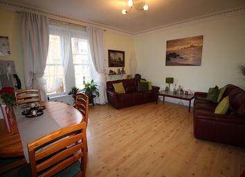 Thumbnail 2 bed flat for sale in 7C Paris Street, Grangemouth