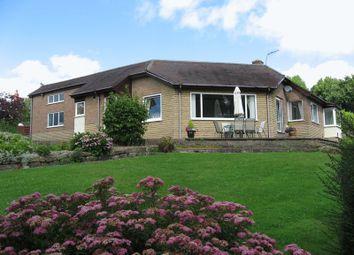 Thumbnail 3 bed detached bungalow for sale in Hill Street, Newbridge, Wrexham