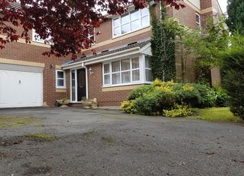 Thumbnail 5 bed detached house to rent in Marlborough Drive, Darlington