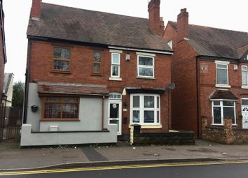 Thumbnail 2 bed property for sale in Beech Court, Walsall Road, Great Wyrley, Walsall