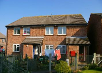 Thumbnail 2 bed semi-detached house to rent in Grove Close, Watchet