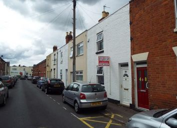 Thumbnail 2 bed terraced house for sale in Hopewell Street, Gloucester, Gloucestershire