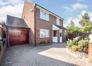 Collier Row, Romford, Essex RM5. 4 bed detached house