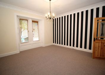 Thumbnail 1 bed flat for sale in Baldovan Terrace, Dundee