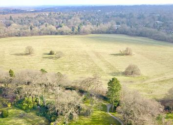 Land for sale in Camp Road, Gerrards Cross, Bucks SL9