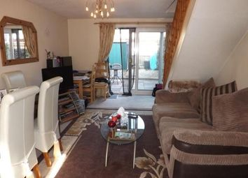 Thumbnail 1 bed terraced house for sale in Mayfield Close, Catshill, Bromsgrove