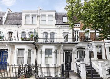 Thumbnail 2 bedroom flat for sale in Rostrevor Road, London