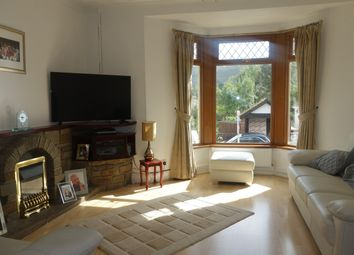 3 bed terraced house for sale in Upper Canning Street, Ton Pentre CF41