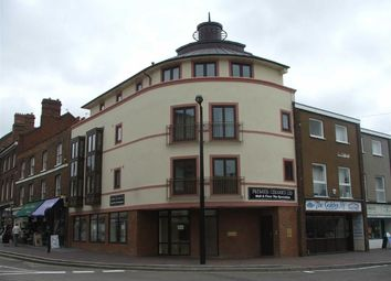 Thumbnail 1 bedroom flat to rent in 49 High Street, Newport Pagnell, Milton Keynes