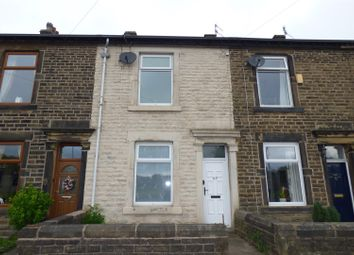 Thumbnail 2 bed terraced house for sale in Broadway, Helmshore, Rossendale