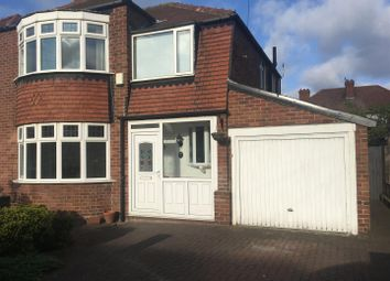 Thumbnail 3 bed semi-detached house for sale in Rosedale Avenue, Sunderland