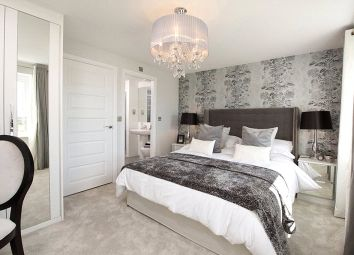Thumbnail 4 bed terraced house for sale in College Avenue, College Gardens, Ellesmere Port