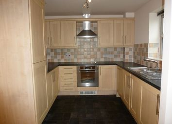 Thumbnail 2 bed flat to rent in Old Hall Road, Littleover, Derby