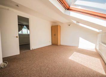 Thumbnail 1 bed flat to rent in Poppleton Road, London