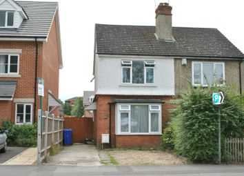 Thumbnail 2 bed semi-detached house to rent in Union Street, Farnborough