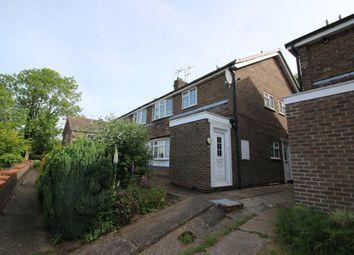 Thumbnail 2 bed maisonette for sale in Shearing Close, Gedling, Nottingham