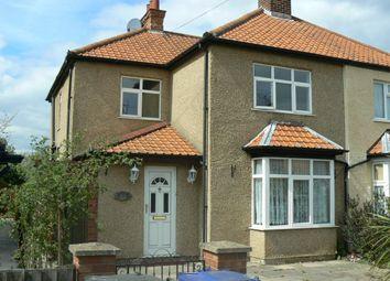 Thumbnail 4 bedroom semi-detached house to rent in Coleridge Road, Cambridge