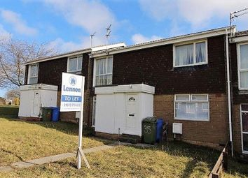 Thumbnail 2 bed flat to rent in Crofthead Drive, Cramlington