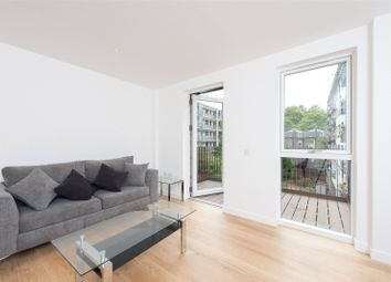 Thumbnail 1 bed flat to rent in 4 Hand Axe Yard, 277A Gray's Inn Road, Kings Cross, London