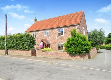 Thumbnail 4 bed detached house for sale in Saxon Meadows, Bawdeswell, Dereham